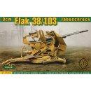 3CM FLAK 38/103 JABOSHREC