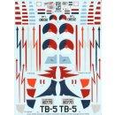 REPUBLIC F-84E/G THUNDERJ