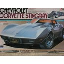 1/12 Doyusha Corvette Stingray  , like new