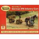 GERMAN IF8 INFANTRY CART.