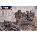 1/35 EMHAR - British WWI Infantry