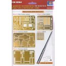 1/35 Upgrade & Conversion kit for Dicker Max (PE-parts &...