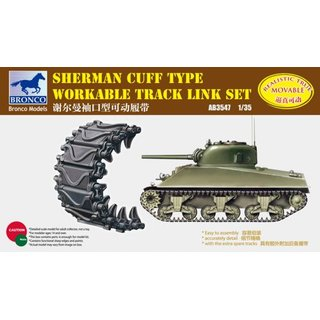 SHERMAN CUFF TYPE WORKABL