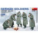 1/35 German Soldier Winter 1941-1942