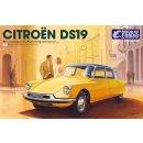 1/24 - Citroen DS19