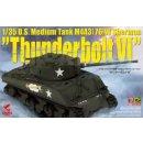 1/35 US Sherman M4A3 Thunderbolt VI