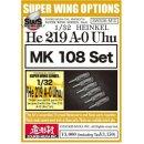 HE-219 MK108 SET