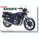 1/12 KAWASAKI Z 400 FX