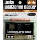 Tamiya Weathering Master Set E (Yellow, Gray & Green)