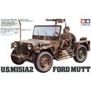1:35 US M151A2 FORD MUTT