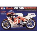 1/12 Tamiya HONDA NSR 500 Factory Color