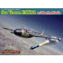 SEA VENOM FAW.21 W/BLUE J