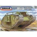 1/72 Emhar: Mark.IV Tank WWI Female heavy tank
