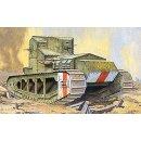 "1/35 Emhar: MkA ""Whippet""WWI Medium Tank (1918)"
