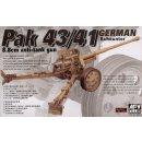 "1/35 AFV Club PAK 43/41 8,8cm ""Scheunentor"""