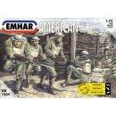 "1/72 Emhar WWI US Infantry ""Doughboys"""