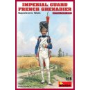 IMPERIAL GUARD FRENCH GRE