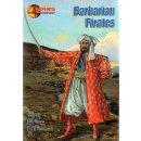 BARBARIAN PIRATES