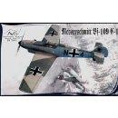 MESSERSCHMITT BF 109C-1 W