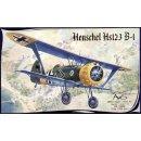 HENSCHEL HS 123B-1