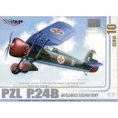 """""""""""""""PZL P.24B..."""