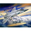 1:72 ICM MiG-31 Foxhound Russian Heavy Interceptor Fighter