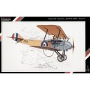 1/48 Special Hobby SOPWITH TABLOID SCOUT WWI