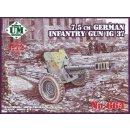 75mm German infantry gun IG 37