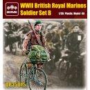 WWII British Royal Marines Soldier Set?
