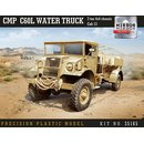 CMP C60L Chevy Water truck 1-35