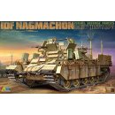IDF Nagmachon early heavy APC