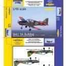 Scottish Aviation Bulldog SK.61 Swedis?