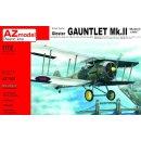 """""""Gloster Gauntlet Mk.II """"""""Munich..."""