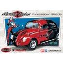 DC Comics Harley Quinn VW Beetle Snap