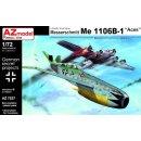 """""""Messerschmitt Me 1106B-1..."""