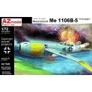 """""""Messerschmitt Me 1106B-5..."""