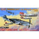 1/72 Messerschmitt Bf 109G-4/Bf 109G-6 (Early) - Special II.
