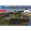 British Airborne Universal Carrier Mk.?