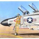 Ladder for McDonnell F-4 Phantom desig?