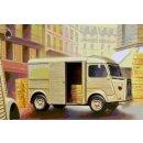 1/24 EBBRO  Citroen H Transporter