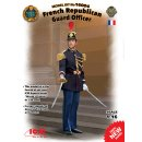 1:16 ICM French Republican Guard Officer
