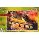 Russian B?-4 Soviet Light Tank 100% ne?