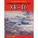 Consolidated Vultee XB-46 64-pages, By?