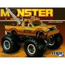 1/25 MPC 1975 Datsun Scavenger Monster Pick Up