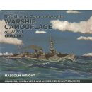 British and Commonwealth Warship Camou?