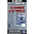 in detail No 2 Grumman EA-6B Prowler