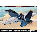1/72 Academy McDonnell-Douglas F/A-18F...