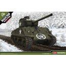 """M4A3(76)W Sherman """"Battle of the..."
