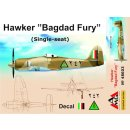 """Hawker """"Bagdad Fury"""" (Single..."
