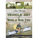 Vehicle Art of World War Two (Hardback?